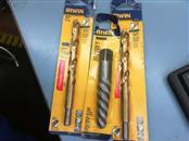 IRWIN TOOLS Drill Bits/Blades DRILL BITS
